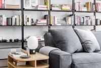 Best Noho Bachelor Loft Design Ideas With Stylish Gray Accents 35