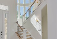 Brilliant Staircase Design Ideas For Small Saving Spaces To Try Asap 28