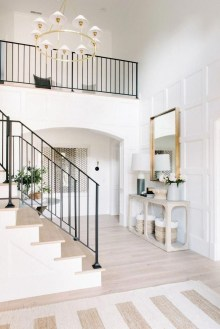 Brilliant Staircase Design Ideas For Small Saving Spaces To Try Asap 39