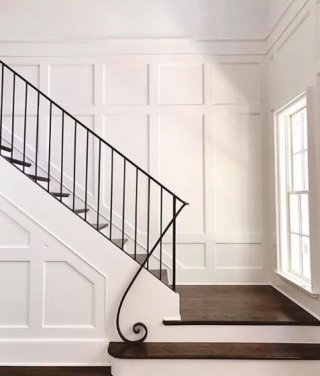 Brilliant Staircase Design Ideas For Small Saving Spaces To Try Asap 43