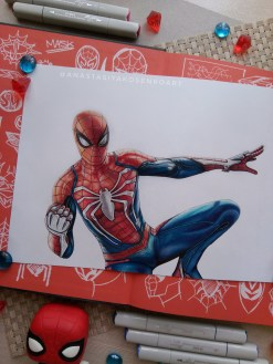 Comfy Spider Verse Wall Decor Ideas That You Can Buy Right Now 06