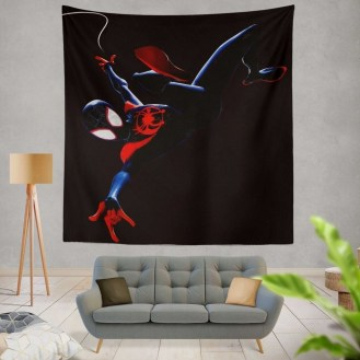 Comfy Spider Verse Wall Decor Ideas That You Can Buy Right Now 07