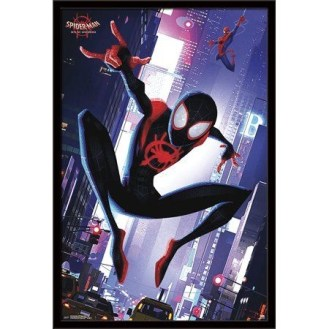 Comfy Spider Verse Wall Decor Ideas That You Can Buy Right Now 09
