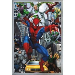 Comfy Spider Verse Wall Decor Ideas That You Can Buy Right Now 29