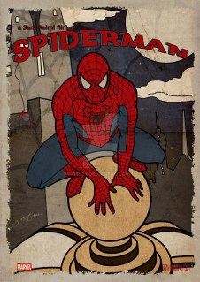 Comfy Spider Verse Wall Decor Ideas That You Can Buy Right Now 34