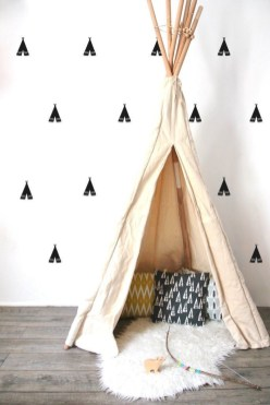 Cozy Winter Decorations Ideas For Kids Room To Have Right Now 27