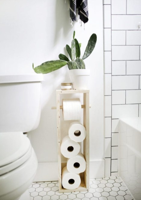 Elegant Eco Friendly Toilet Design Ideas To Have In The Woods 25