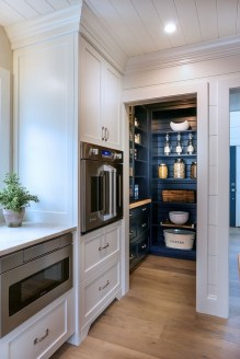 Incredible Kitchen Pantry Design Ideas To Optimize Your Small Space 05