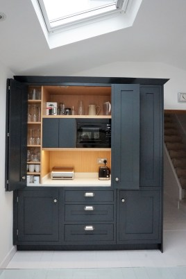 Incredible Kitchen Pantry Design Ideas To Optimize Your Small Space 15