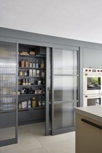 Incredible Kitchen Pantry Design Ideas To Optimize Your Small Space 40