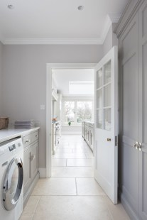 Inexpensive Tiny Laundry Room Design Ideas With Nature Touches 37
