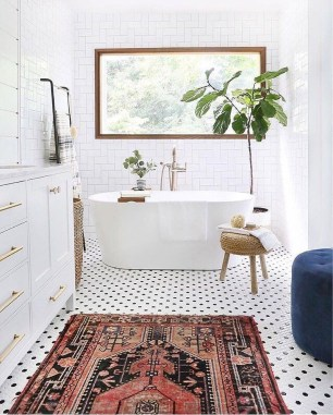 Inexpensive Tiny Laundry Room Design Ideas With Nature Touches 44