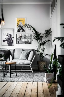 Inspiring Male Living Space Design Ideas That You Need To Try Asap 04