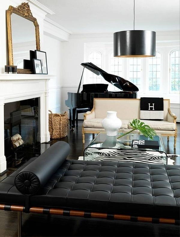 Inspiring Male Living Space Design Ideas That You Need To Try Asap 05