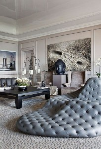 Inspiring Male Living Space Design Ideas That You Need To Try Asap 19