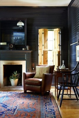 Inspiring Male Living Space Design Ideas That You Need To Try Asap 26