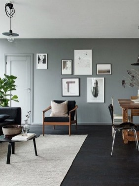 Inspiring Male Living Space Design Ideas That You Need To Try Asap 34