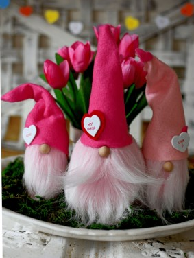 Outstanding Valentine Day Decorations Ideas That You Will Love 07
