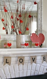Outstanding Valentine Day Decorations Ideas That You Will Love 10