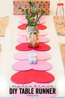 Outstanding Valentine Day Decorations Ideas That You Will Love 30