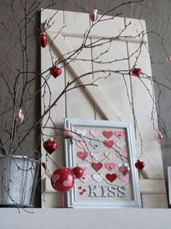 Outstanding Valentine Day Decorations Ideas That You Will Love 39