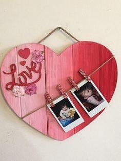 Outstanding Valentine Day Decorations Ideas That You Will Love 40