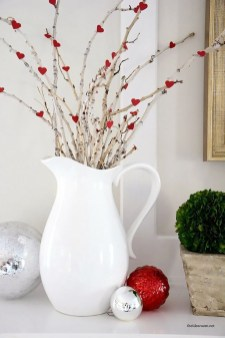 Outstanding Valentine Day Decorations Ideas That You Will Love 49