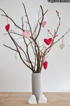 Outstanding Valentine Day Decorations Ideas That You Will Love 50