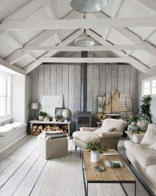 Pretty Scandinavian House Design Ideas With Wood Characteristics To Try 19