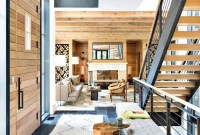 Pretty Scandinavian House Design Ideas With Wood Characteristics To Try 29