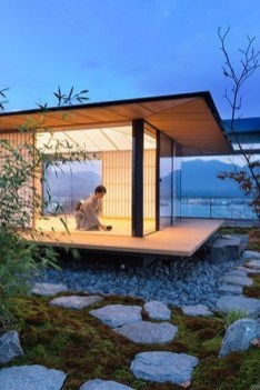 Spectacular Tree Ness House Design Ideas With Organic Architecture Inspired By Tree 08
