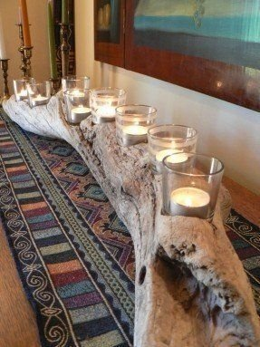 Splendid Driftwood Decor Ideas To Try Right Now 06