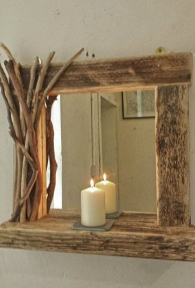 Splendid Driftwood Decor Ideas To Try Right Now 09