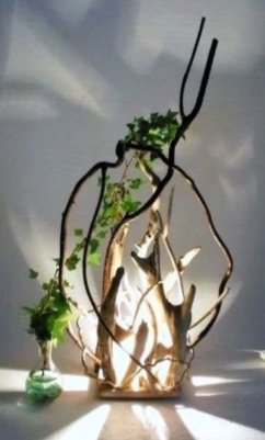 Splendid Driftwood Decor Ideas To Try Right Now 17