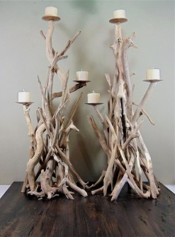 Splendid Driftwood Decor Ideas To Try Right Now 22