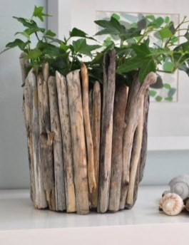 Splendid Driftwood Decor Ideas To Try Right Now 33