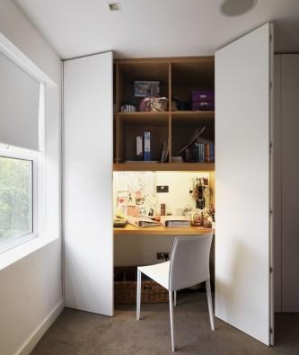 Splendid Workspaces Design Ideas That Mom Will Love 35