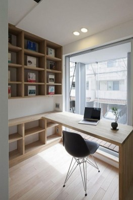 Splendid Workspaces Design Ideas That Mom Will Love 36