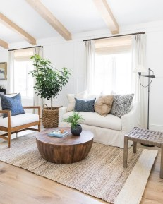 Wonderful Natural Home Design Ideas To Have Simple Of Life 02