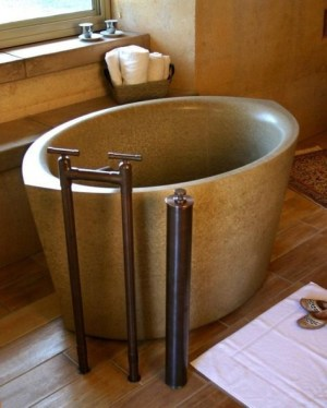 Adorable Japanese Soaking Bathtubs Design Ideas That Will Inspire You 15