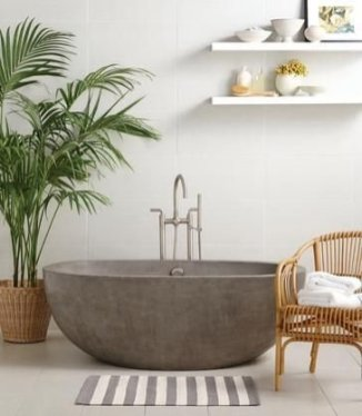 Adorable Japanese Soaking Bathtubs Design Ideas That Will Inspire You 16