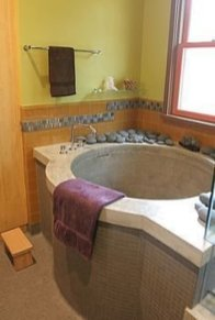 Adorable Japanese Soaking Bathtubs Design Ideas That Will Inspire You 32