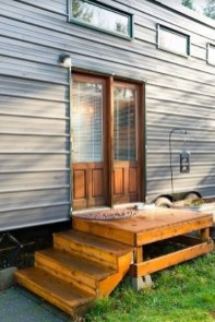 Adorable Tiny Houses Design Idea With 160 Square Feet That You Need To Try 04