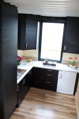 Adorable Tiny Houses Design Idea With 160 Square Feet That You Need To Try 24