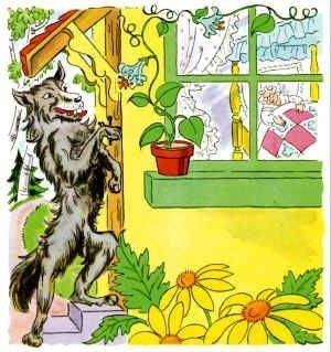 Affordable Fairy Tale Cottage Design Ideas With Three Little Pigs 22