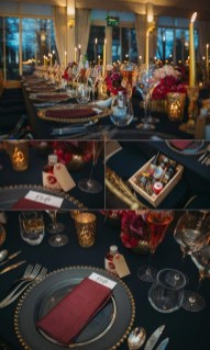 Astonishing Winter Wedding Theme Design Ideas With Winter Inspired 22