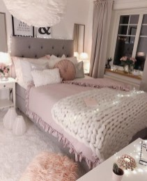 Beautiful Girl Bedroom Design Ideas That Looks So Charming 03
