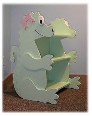 Beautiful Kids Furniture Design Ideas With Animal Shaped That You Must Try 05