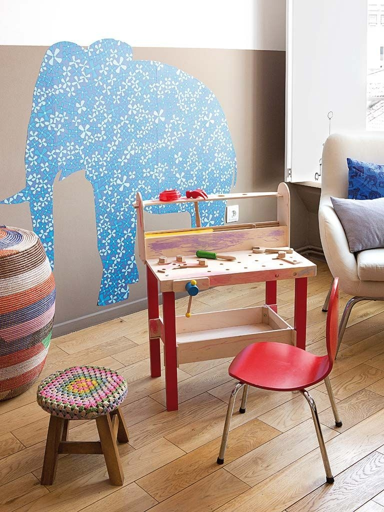 Beautiful Kids Furniture Design Ideas With Animal Shaped That You Must Try 06
