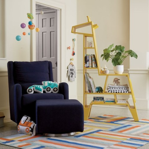 Beautiful Kids Furniture Design Ideas With Animal Shaped That You Must Try 16
